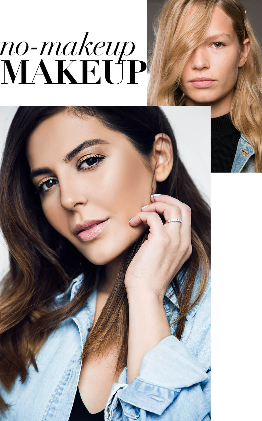 4 Spring Makeup Trends You Need to Try in 2017  Simply Sona