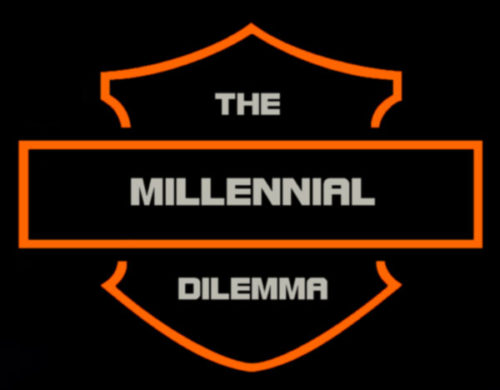 Millennial Dilemma logo