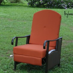 Brylanehome Chair Covers Cheap Kids Chairs Patio Makeover With Brylane Home Furnishings Simply