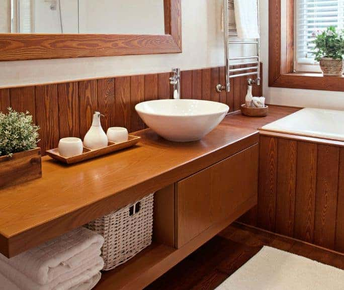 22 Easy Ways To Declutter And Organize Your Bathroom