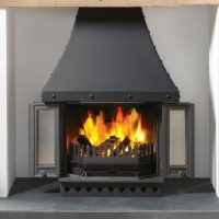 Dovre Gas Fireplace - Image Collections Norahbennett.com 2018