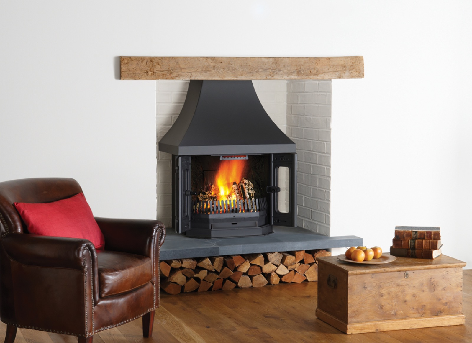 Wood Fireplace Doors Burning Glass Stove Door Seal Dovre 2700 Wood Burning Insert Fireplace - Simply Stoves