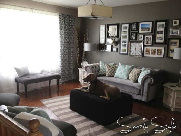 small space living room makeover Makeover Monday – Living Room Makeover