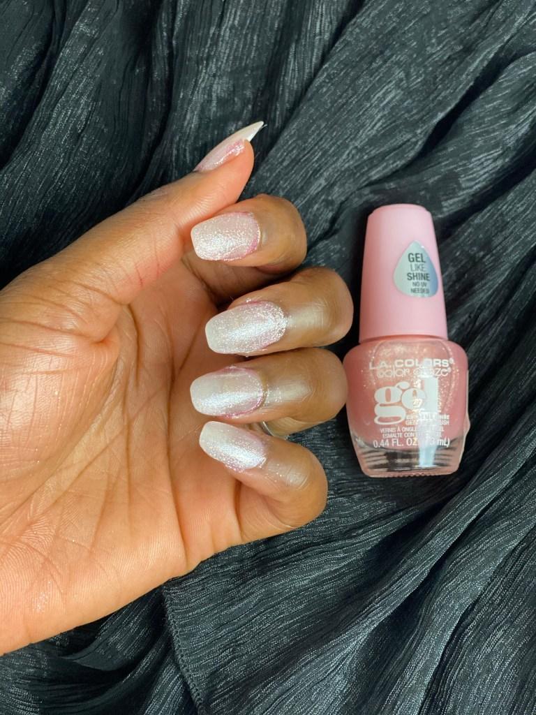 valentine's day nail inspo