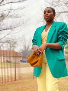 how to style pastels