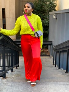 colorful spring looks