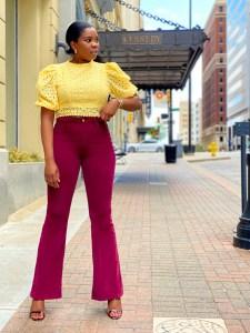 Brunch outfit ideas