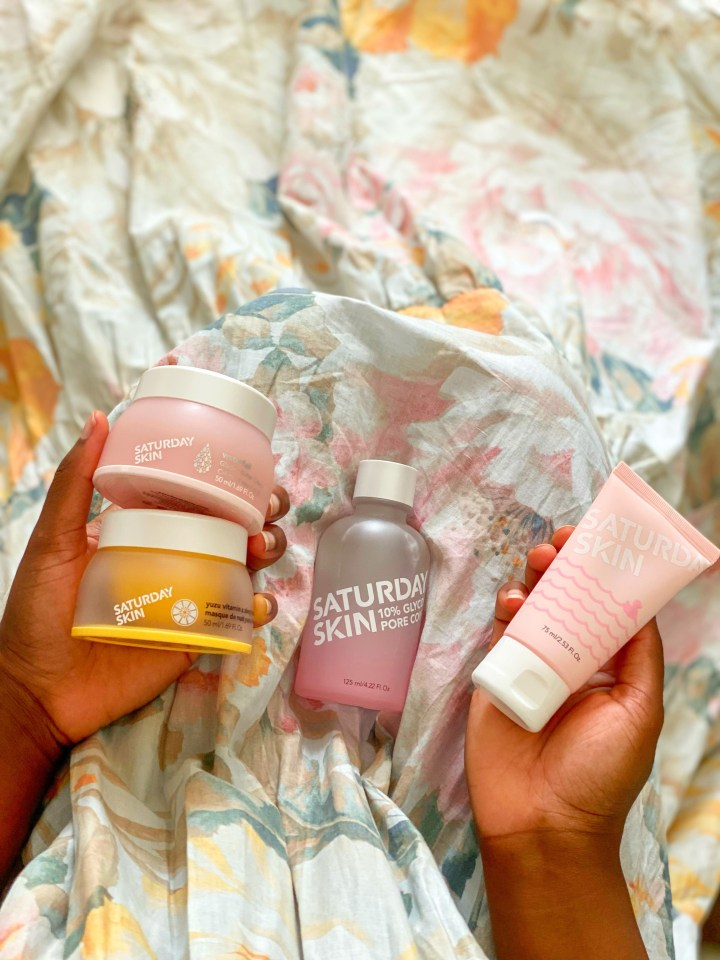 Sephora's Clean Beauty Favorites