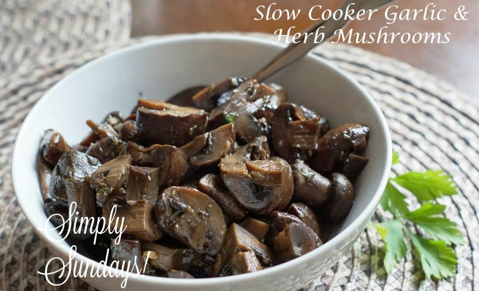 slow-cooker-garlic-herb-mushrooms