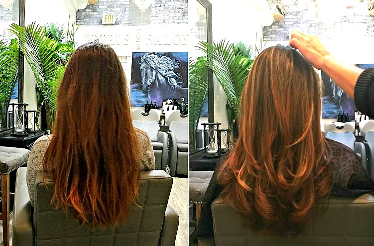 10 Tips For Split Ends & Damaged Hair - Simply Taralynn
