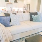A Downstairs Home Tour Before We Start Fall Projects Simply Taralynn