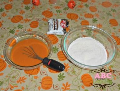 Allergy Safe Pumpkin Bread