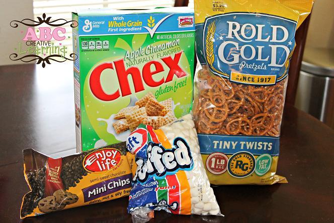 Allergy Free Snack Recipe