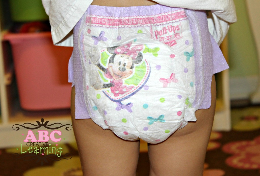 Minnie Pull Ups