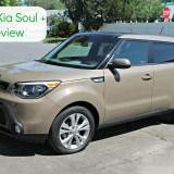 2014 Kia Soul Plus Review