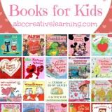 25 Valentie Day Books for Kids