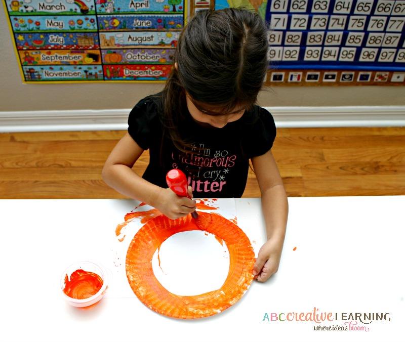 St. Patrick's Day Leprechaun Craft For Kids