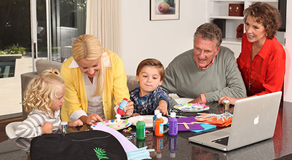 5 Reasons We Love CHALK Preschool Plus a Giveaway Hands On Activities