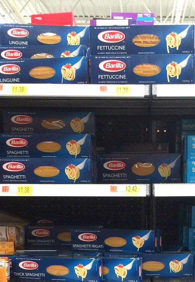 Make Mother's Day Special with Barilla® at Walmart