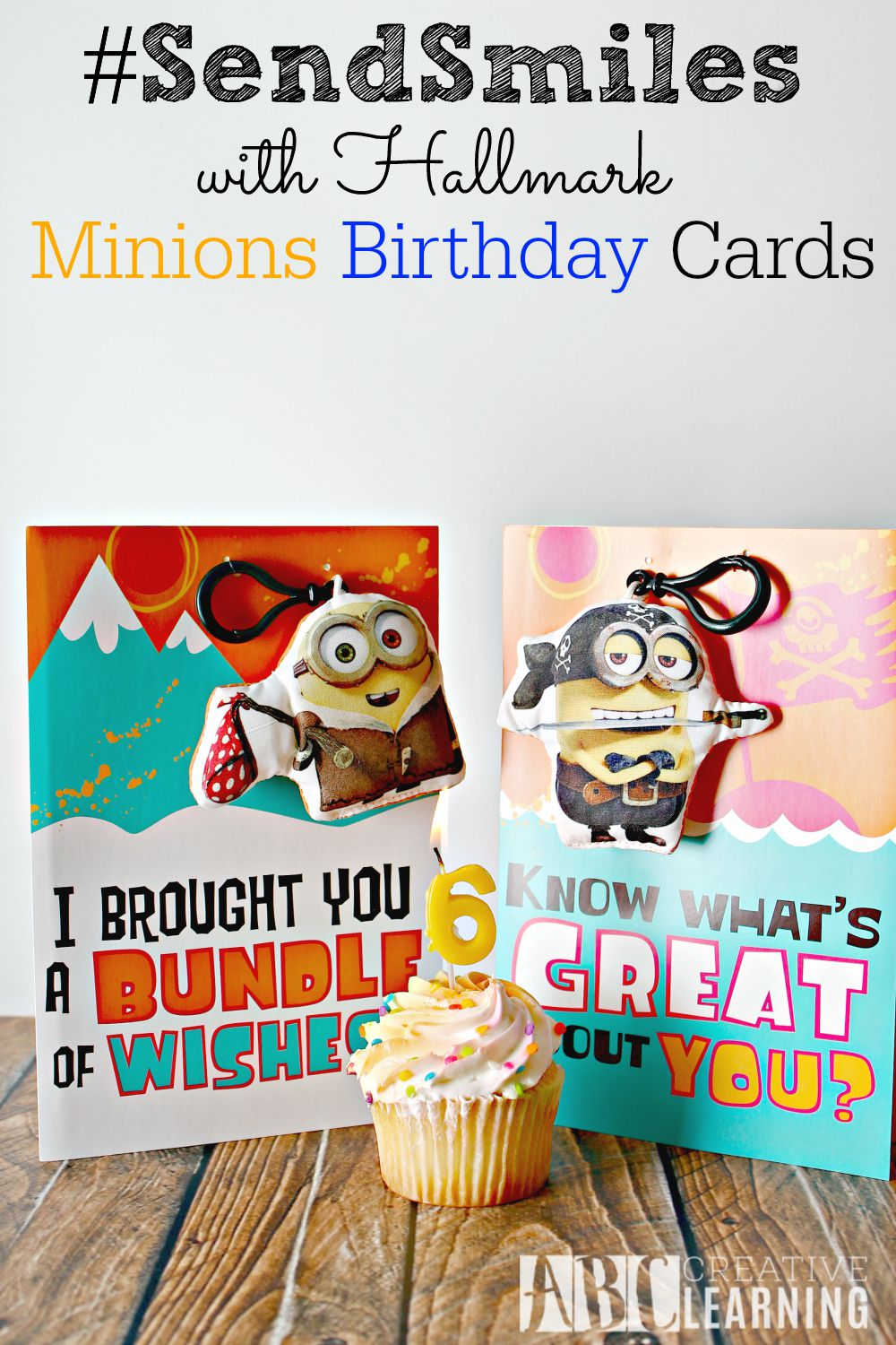 Easy Budget Friendly Birthday and Celebration Card Organizer #SendSmiles
