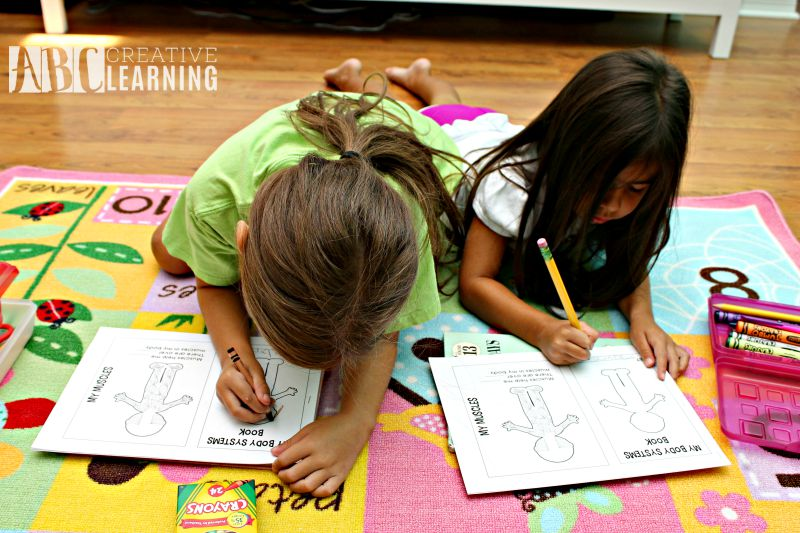 Tips for Scheduling Homeschool for your Family Dynamic Homeschool Work