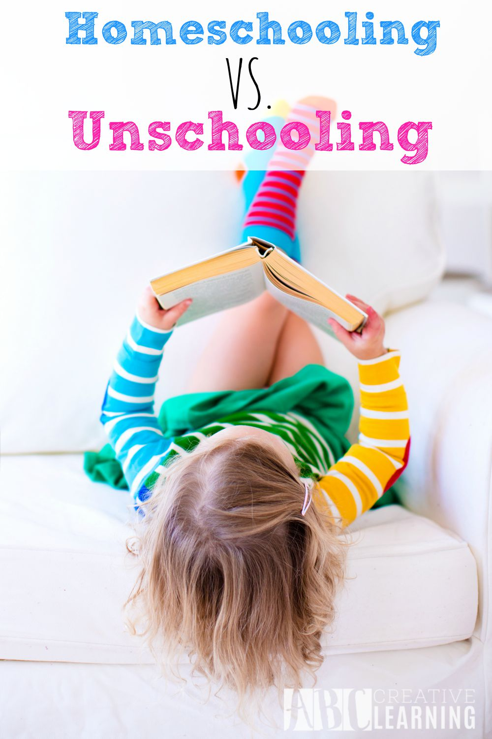 Homeschooling vs. Unschooling – What Is Best For Your Child?