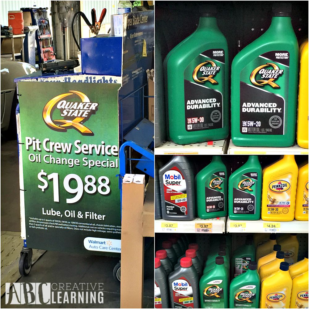 Why Taking Care of My Vehicle is Essential For My Family Quaker State Oil