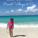 Family Memories AT Beaches Turks and Caicos