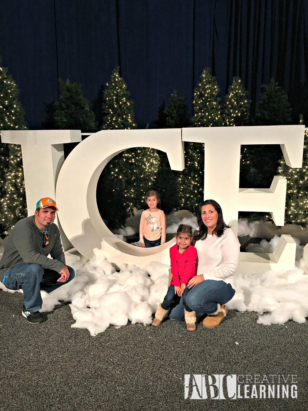 7 Reasons to Visit Gaylord Palms and ICE During Christmas Birthday