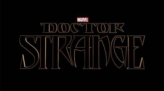 2016 Disney Movies and Trailers Doctor Strange