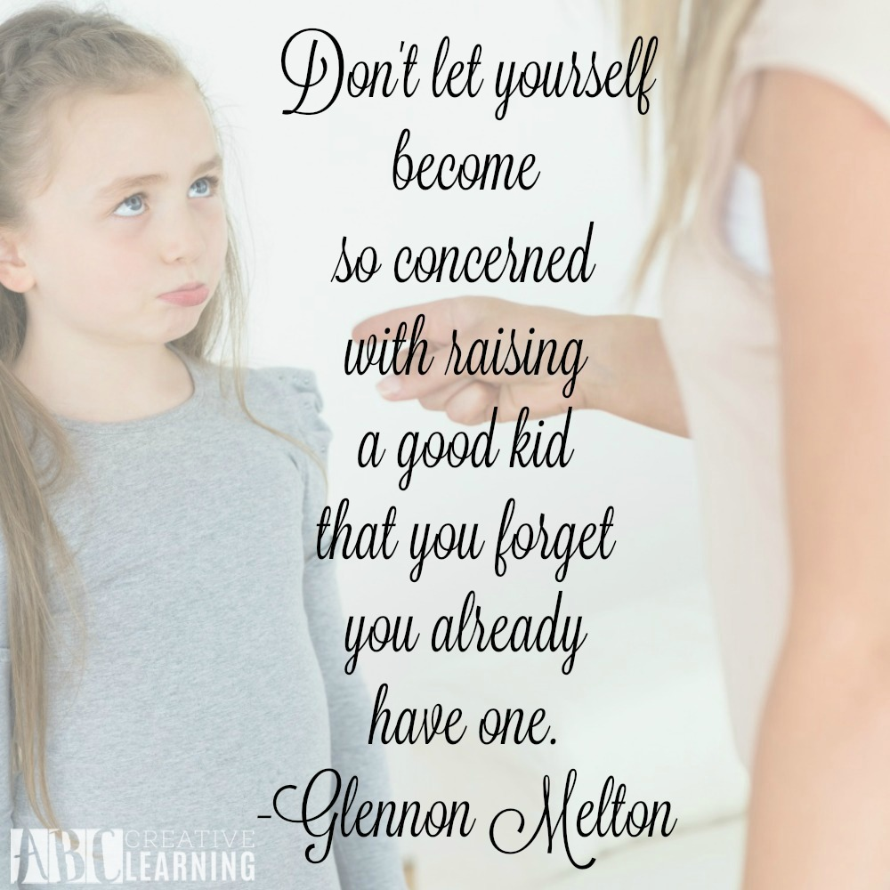 Ways To Become A More Positive Parent Quote SQ2