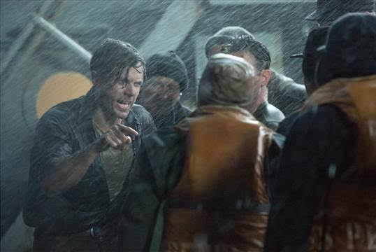 The Finest Hours Movie Review #TheFinestHours