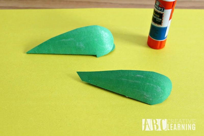 3D Shamrock Craft 3