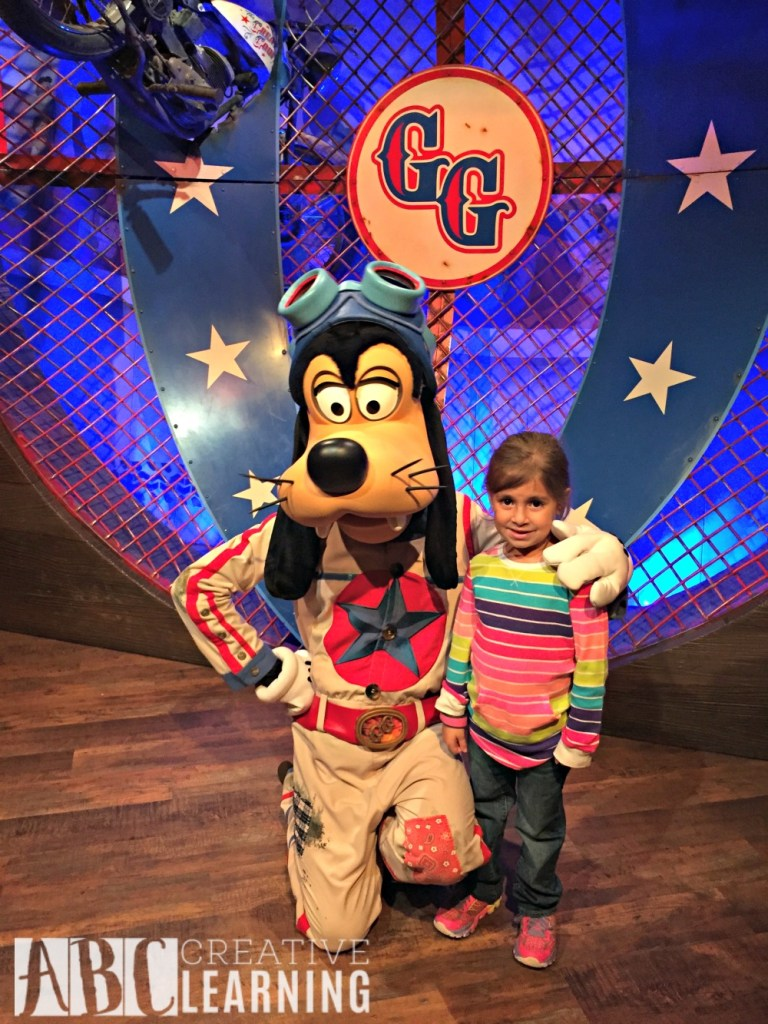 10 Things You Must Do At Disney's Magic Kingdom Goofy