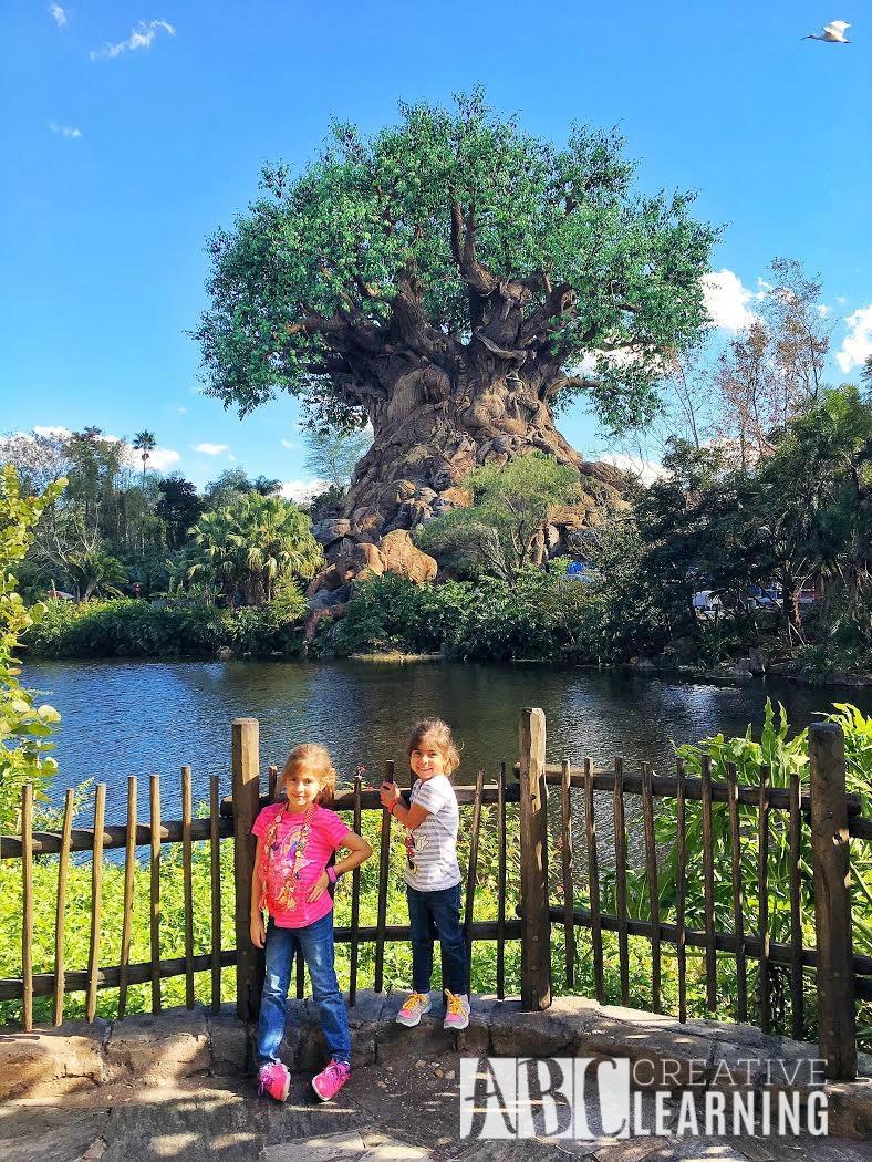 7 Reasons To Visit Disney's Animal Kingdom Theme Park 1