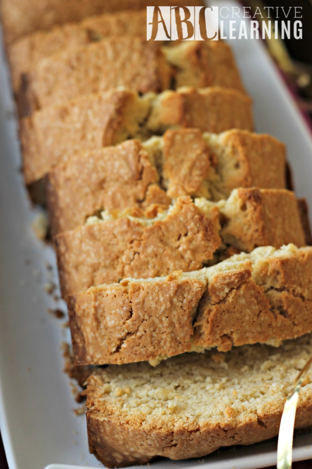 A Party Break For Moms Pound Cake