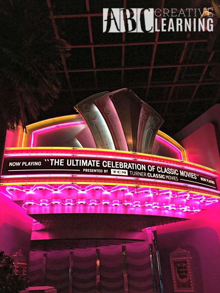 The Force Is Strong At Disney's Hollywood Studios Movie Ride