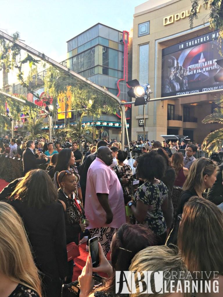 My #JungleBookEvent Red Carpet Movie Premier Experience 1