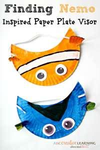 Finding-Nemo-Inspired-Paper-Plate-Visor-Hat-for-Kids-wm
