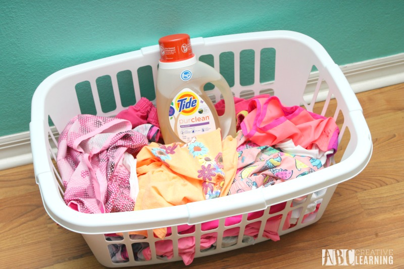 3 Ways To Become Environmantally Conscious Laundry