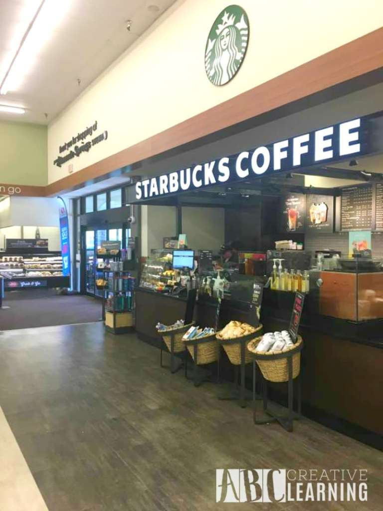 5 Reasons To Shop At Safeway Now In Florida Starbucks