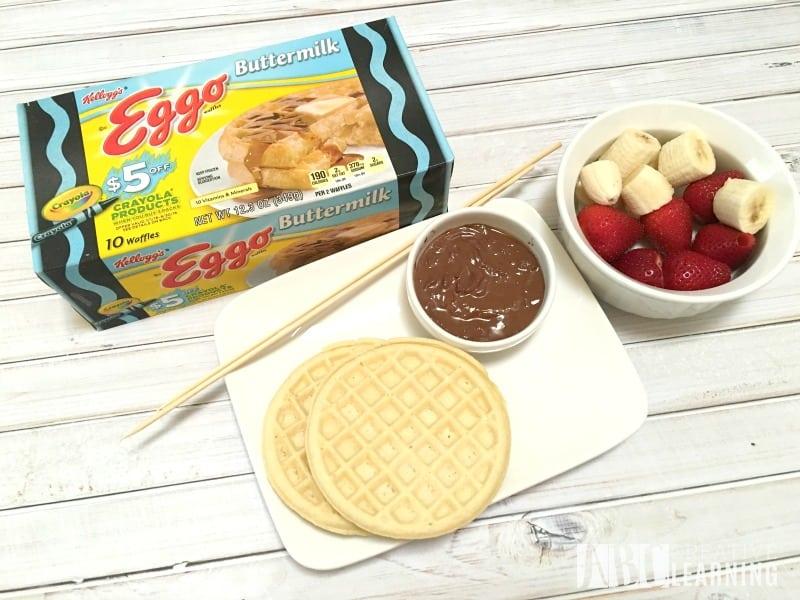 Easy Back To School Breakfast On The Go Recipe