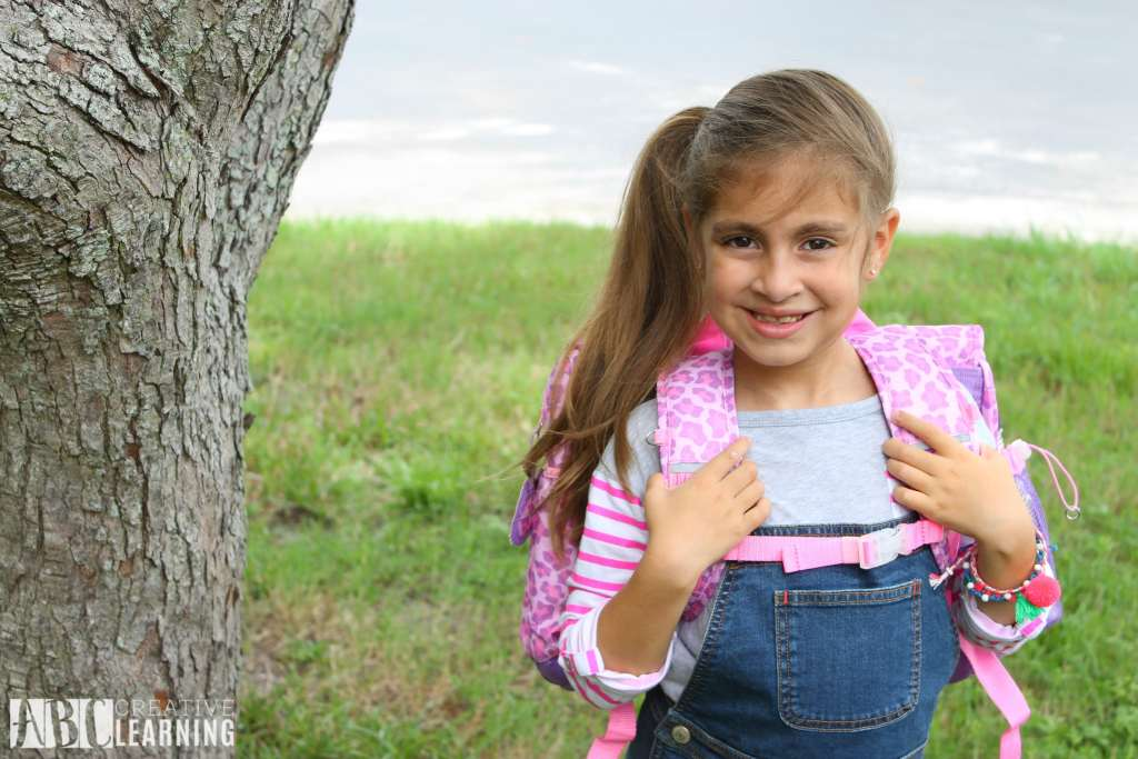 Expressing Personality Through Fashion For Back To School BTS