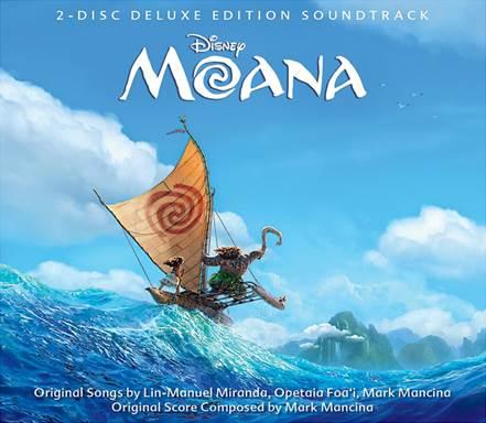 Moana Pua Pumpkin Craft + New Trailers and Soundtrack #Moana