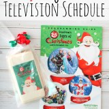Freeforms 25 Days of Christmas Schedule