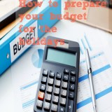 Budgeting 101: Preparing Your Budget For The Holidays