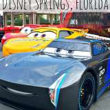 Disney Pixar Cars 3 Nationwide Tour Disney Springs