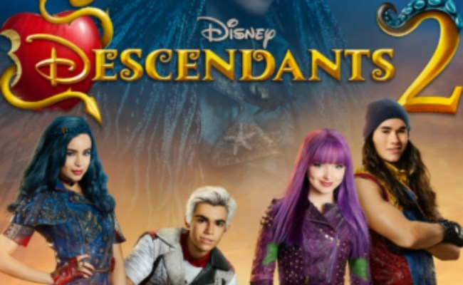 Descendants 2 Fans Get Ready For Ways To Be Wicked Music