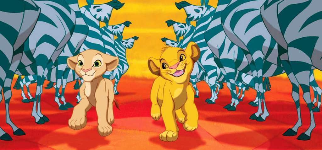 Disney's The Lion King On Digital and Blu-Ray DVD Details