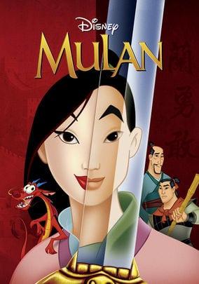 5 Empowering Woman Movies For Young Girls - Disney Mulan